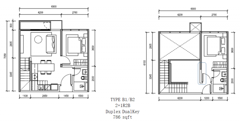 Altris_Residence_TypeB-2+R2B