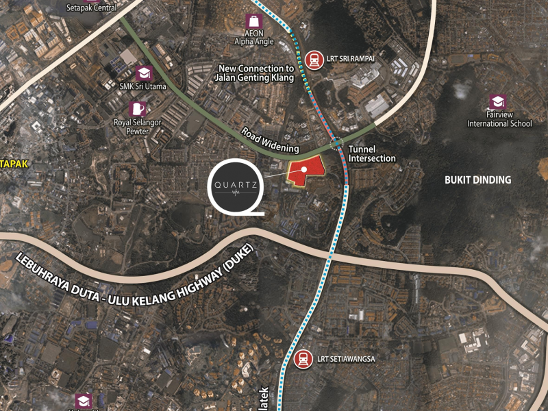 Altris_residence_map